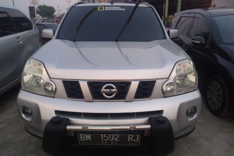 Nissan Xtrail Stt 2.0 M/t