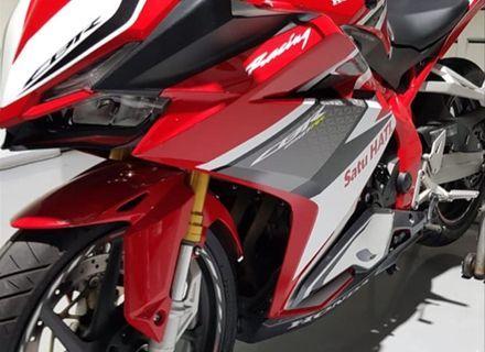 Jual Motor Bekas Honda Cbr 250 Abs Mmc Tahun 2018 106202 ...