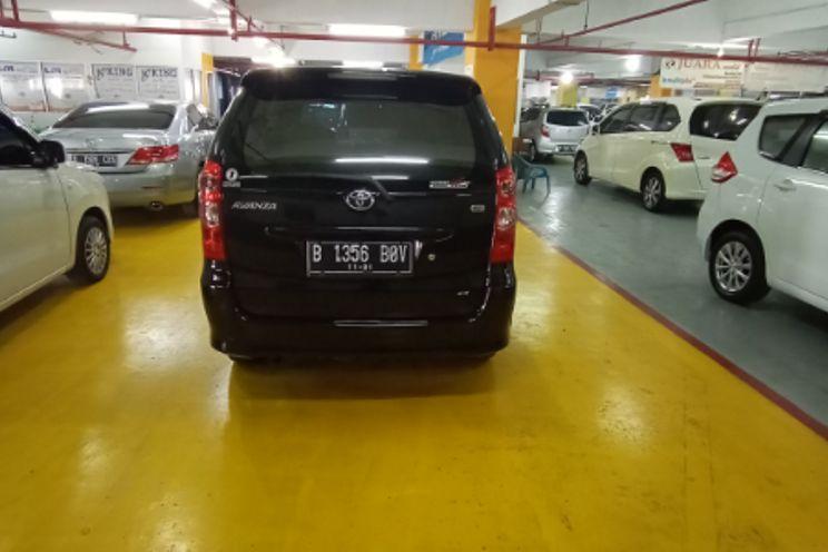 Toyota Avanza e M/T