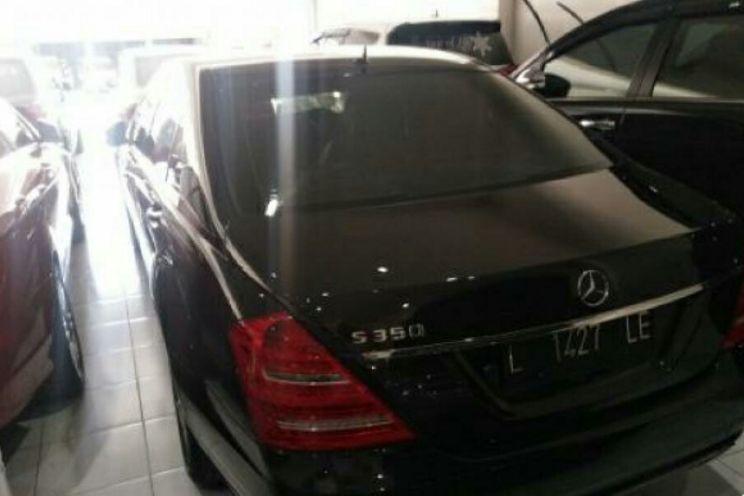 Mercedes s 350 Cgi Cgi/At