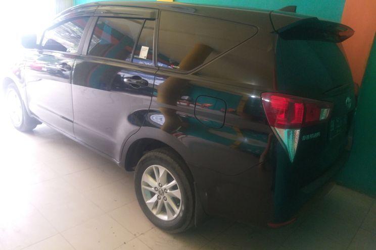 Toyota Innova g M/t Diesel