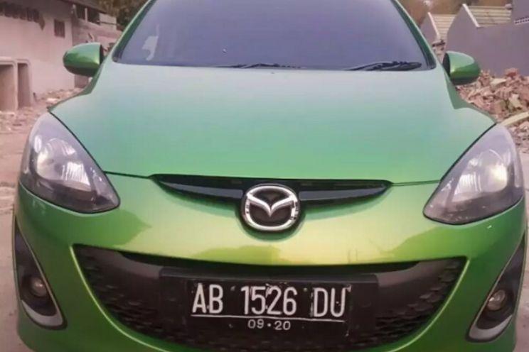Mazda New Mazda2 s 1.5 A/T
