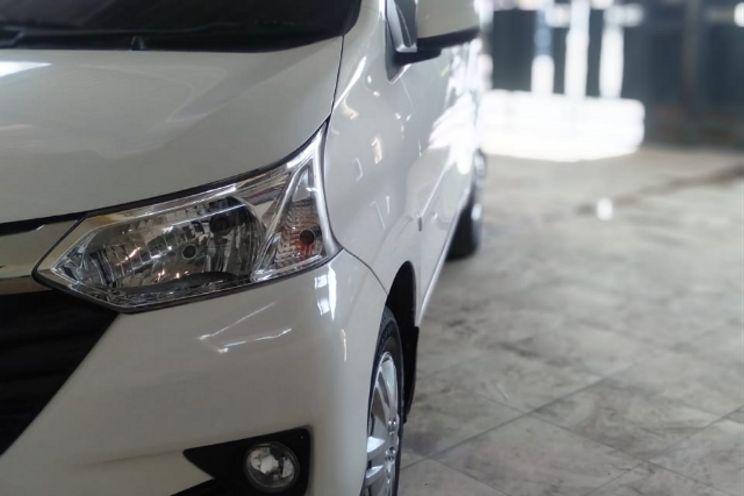 Daihatsu Grn Xenia 1.3 R