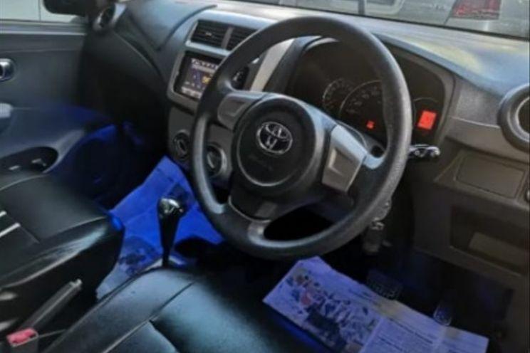 Toyota Agya g Tgr 1.0 A/T