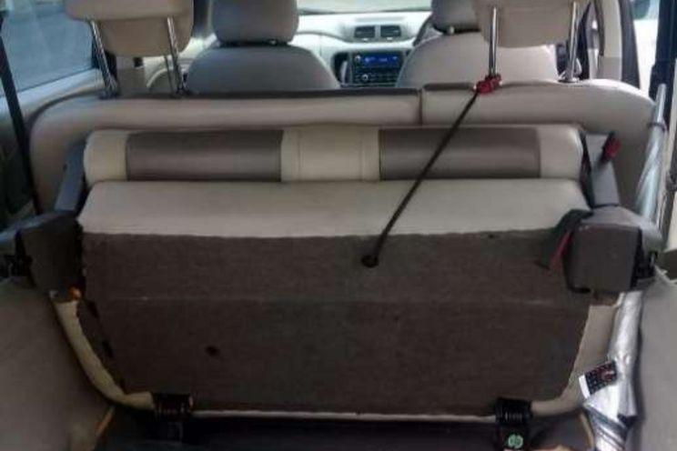 Chevrolet Spin Lt 1.5 Mt