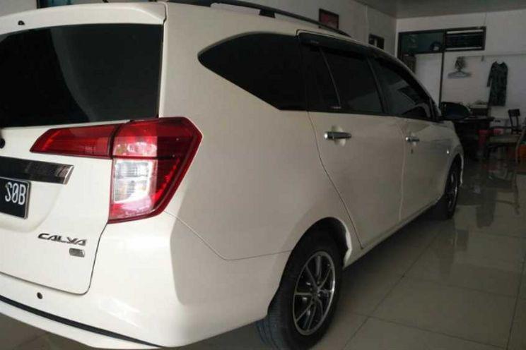 Toyota Calya 1.2 g At