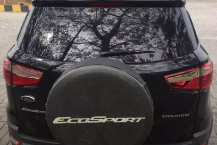 Ford Eco Sport 1.6 S