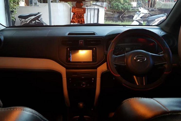 Daihatsu New Terios 1.5 X