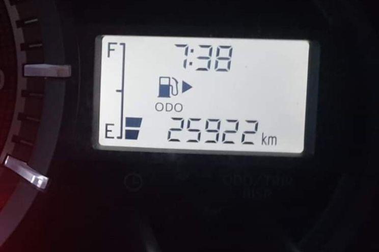 Toyota Grand New Veloz 1.5 Mt