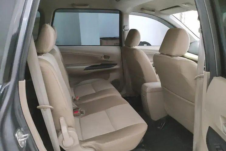 Daihatsu New Xenia 1.3 r Mt Fam