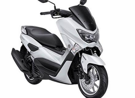 Yamaha Nmax Special Custom