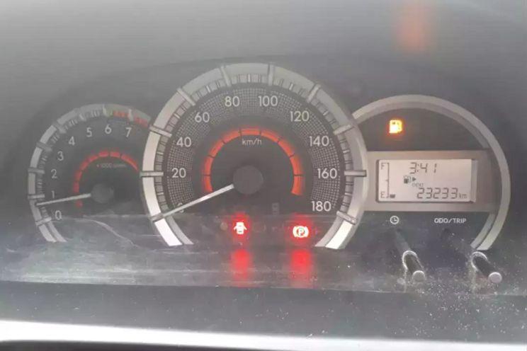 Daihatsu Grn Xenia 1.3 X Dlx