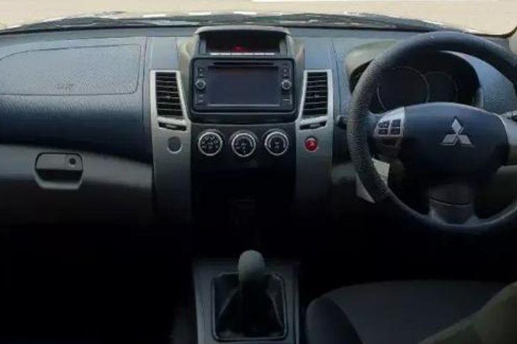 Mitsubishi Pajero Sport Gls 4x2 Mt