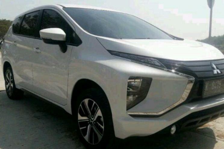 Mitsubishi Xpander 1.5 Gls