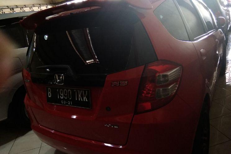 Honda New Jazz s 1.5 M/T
