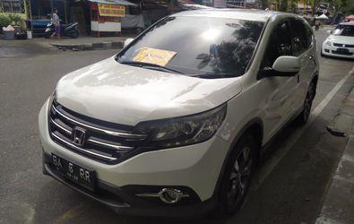 HONDA CR-V RE1 2WD 2.4 AT