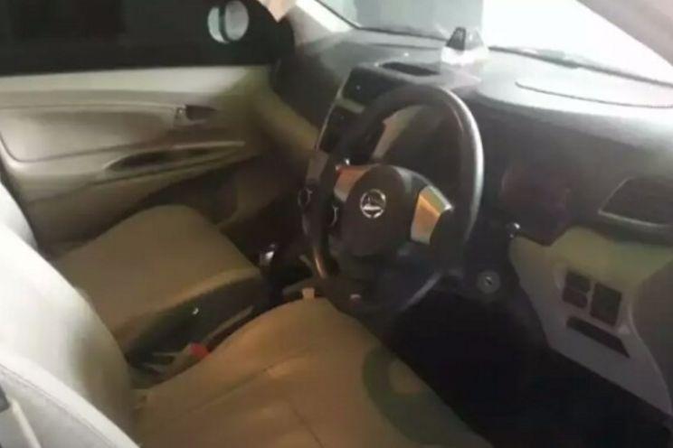 Daihatsu Xenia Li 1.0 M/T