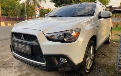 MITSUBISHI OUTLANDER SPTPX4X2AT