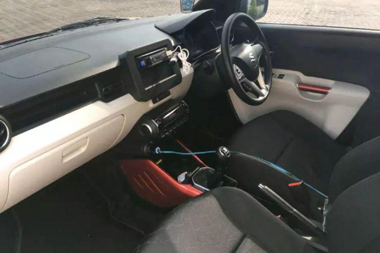 Suzuki Ignis 1.2 Gx
