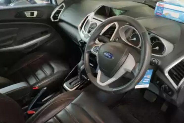 Ford Ecoboost Ttnm 1.0l A/t