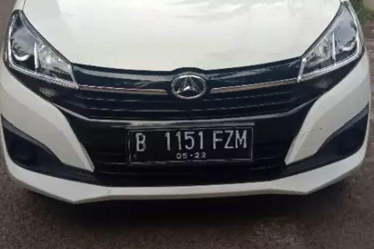 Daihatsu Ayla 1.2 X