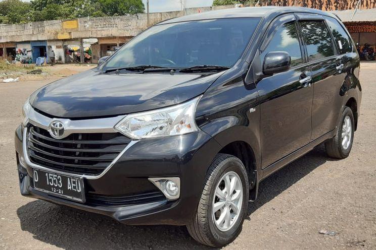 Toyota Avanza Grand