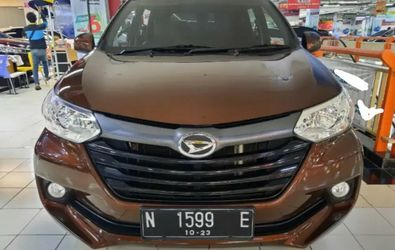 DAIHATSU GREAT NEW XENIA X MT STD