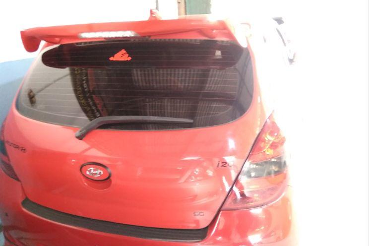 Hyundai I20 Sg M/t