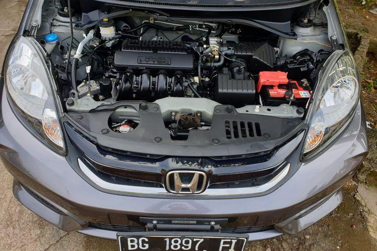 Honda Brio Satya s Mt