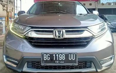 HONDA CRV 1.5 TURBO CVT