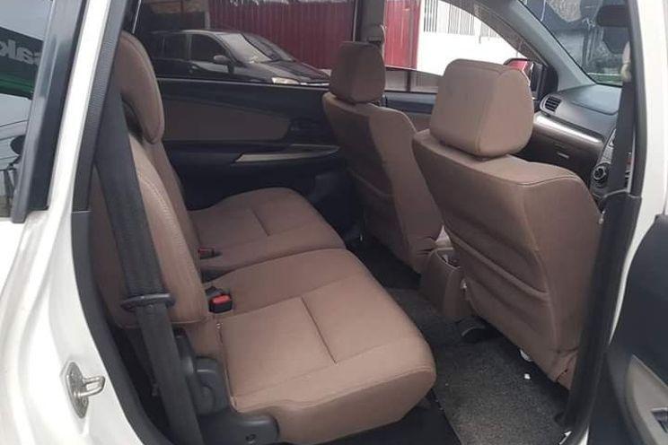 Daihatsu Great New Xenia 1.3r At Cst