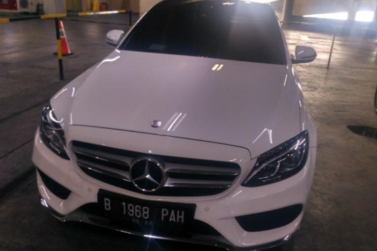 Mercedes c 250 Avantgrade Amg