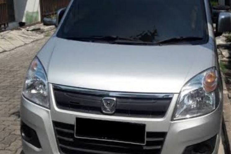 Suzuki Karimun Wgn R Ags Gl