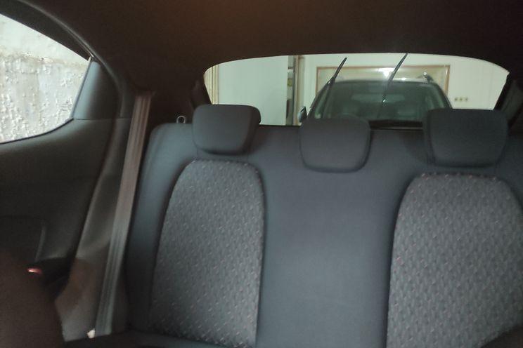 Honda New Brio 1.2 Rs Cvt