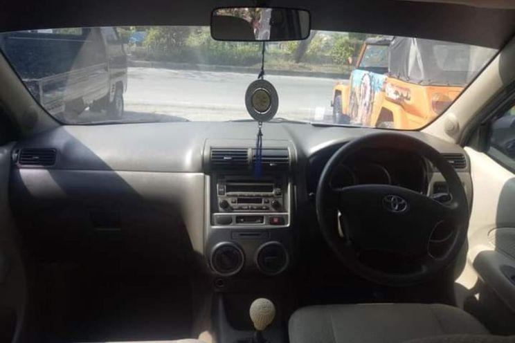 Toyota Avanza s Vvt i M/T