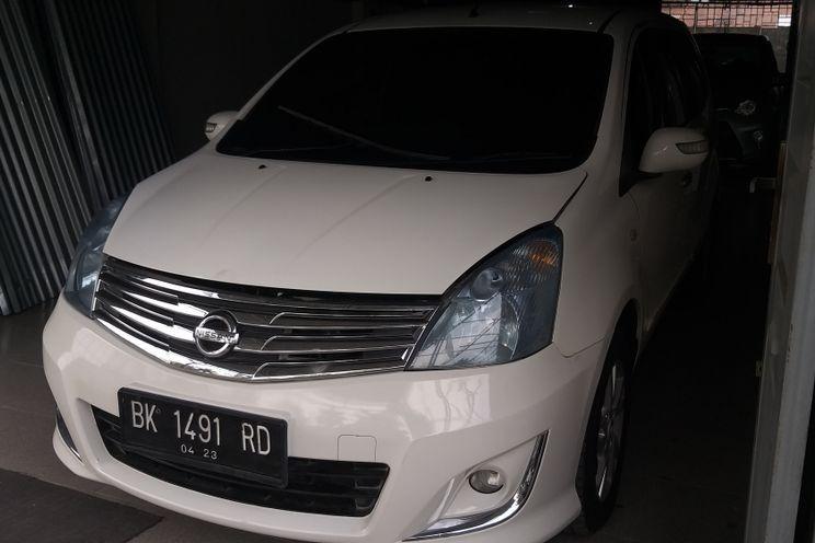 Nissan Livina 1.5 Sv M/T