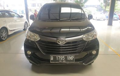 DAIHATSU GREAT NEW XENIA X AT STD