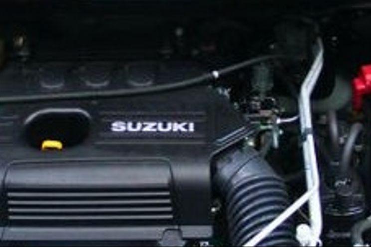 Suzuki Karimun Wagon r Gl Mt
