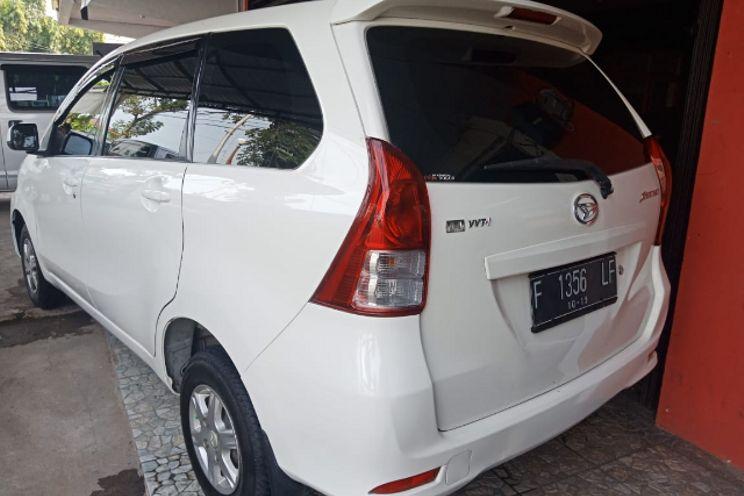 Daihatsu Xenia Mi 1.0 M/t