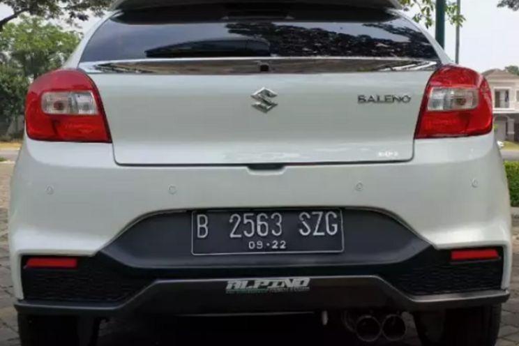Suzuki Neo Baleno 1.5 A/t