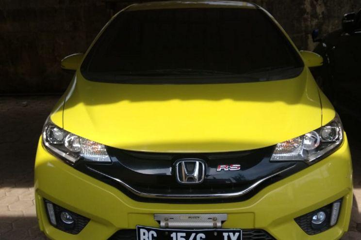 Honda Jazz 1500cc