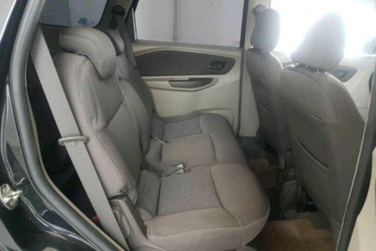 Chevrolet Spin Ls 1.2 Mt