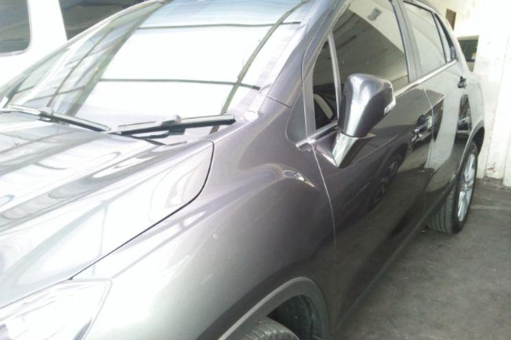 Chevrolet Trax 1.4 Lt At