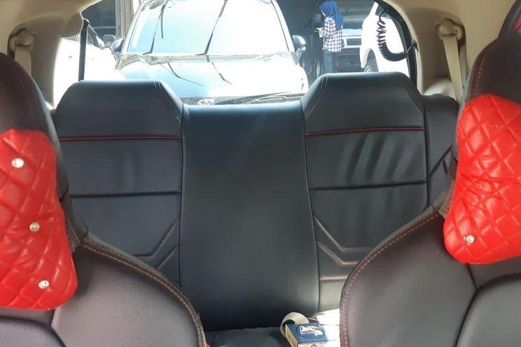 Honda Brio Satya e M/T