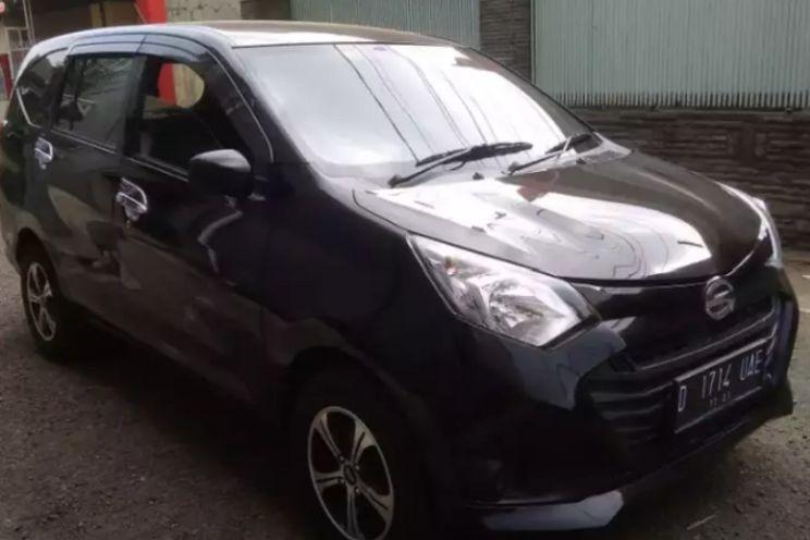 Daihatsu Sigra 1.2 X