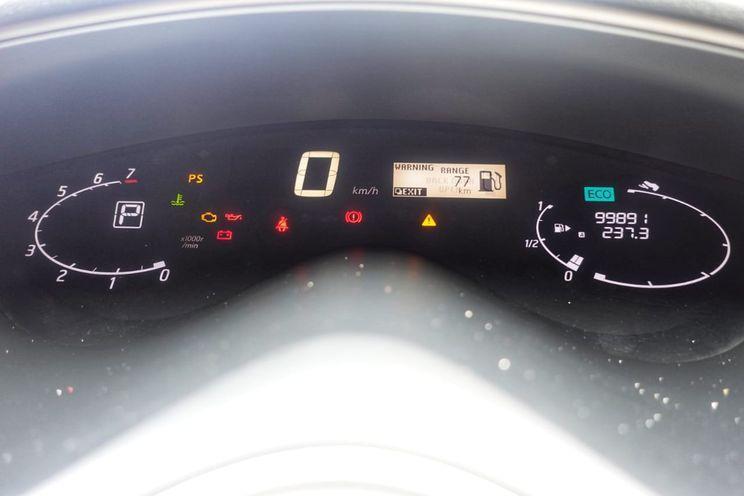 Nissan Serena Ct 2.0 A/T