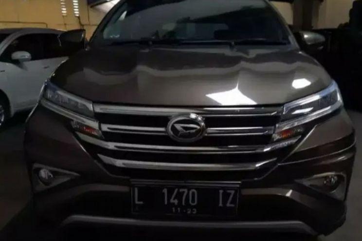 Daihatsu New Terios 1.5 r At Deluxe