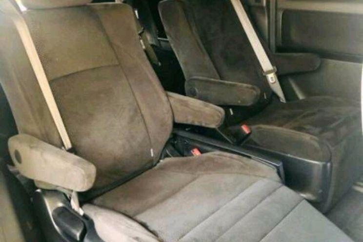 Toyota Alphard 2.4 s At