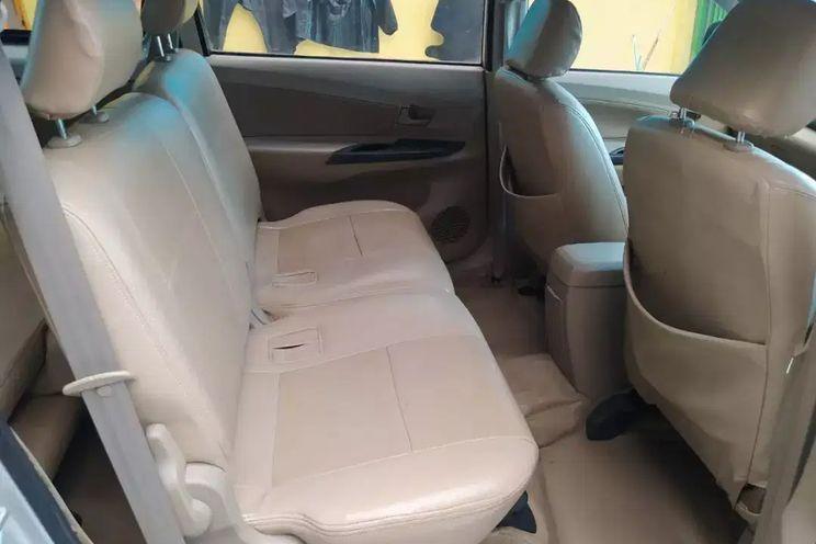 Daihatsu New Xenia 1.0 m Mt Deluxe
