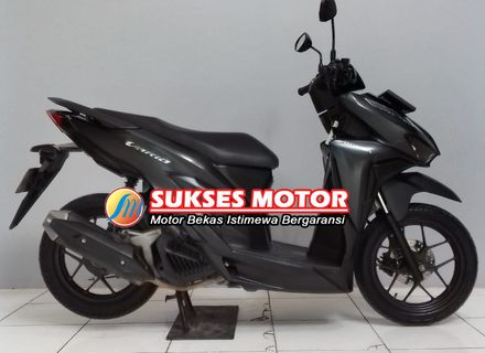 Honda Vario 125 Esp Cbs Iss